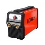 Inverteres hegesztőgép LORCH MicorStick 160 bevontelektródás és AWI hegesztéshez