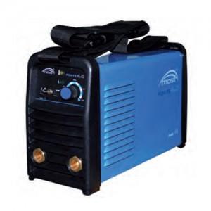 Inverteres hegesztőgép MOST PONTE 4.0 bevontelektródás és AWI hegesztéshez